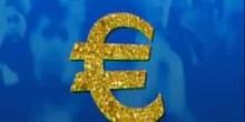 Unterwegs in Europa: der Euro