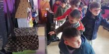 Visita al Berceo I de los alumnos de Infantil 4 años. 19