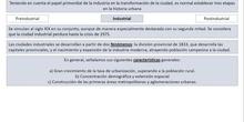 Clase de Geografía (2º BB - IES Las Rozas I - 12-03-2020)