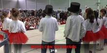 Festival Navidad 2016_3ºB de Primaria_Ceip Fernando de los Ríos