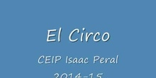 El Circo 2014-15