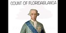 PRIMARIA 5º - COUNT OF FLORIDABLANCA - SOCIAL SCIENCE