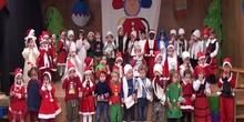 ACTUACION INFANTIL 3 AÑOS (LAS DOS CLASES)_2 Navidad 2018