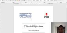 Tutorial Evaluación - Bloque 2 - Vicente Campos - Grupo C: Jorge C.