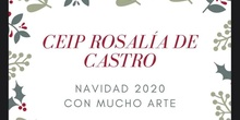 Arte Navideño 2020