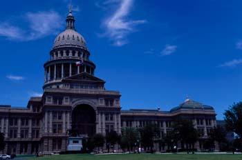 Capitolio de Texas, Austin, Texas