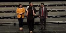 Acto de clausura del XIV Concurso de Coros Escolares de la Comunidad de Madrid (sesión de coros de excelencia) 7