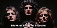 Queen - Bicycle