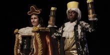 La Bella y la Bestia - Musical del Grupo de Teatro del IES Nicolás Copérnico 16
