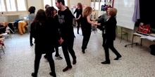 Danza Troika (Seminario de danza CEIP EL BUEN GOBERNADOR)