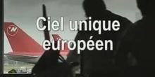 Ciel unique européen