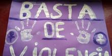 6º Violencia Murales