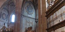 Capillas de la girola, Catedral de Segovia, Castilla y León