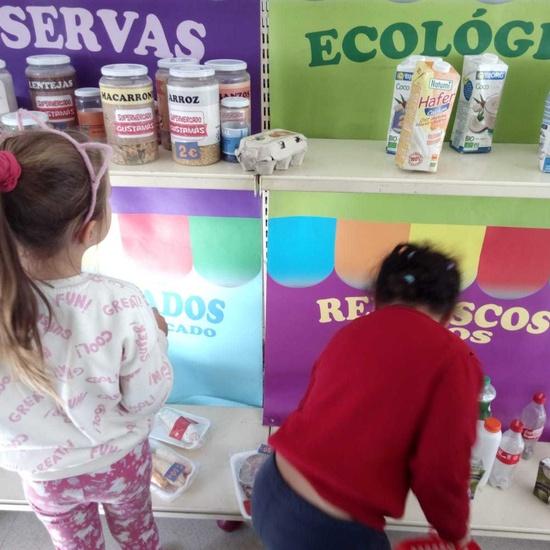 2018_11_Primero realiza el taller de Consumo del Ayto_CEIP FDLR_Las Rozas 12