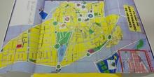Lapbook - Nos orientamos en el espacio (Ciencias Sociales, 3º de primaria) 3