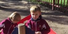 INFANTIL-5 AÑOS B - FELICES VACACIONES- ACTIVIDADES