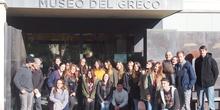 Proyecto Eramus+ Encuentro en España 29