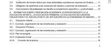 Instrucciones comienzo de curso 2020-2021