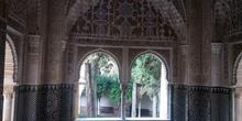 Viaje cultural Córdoba-Granada 11