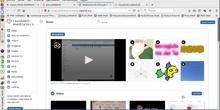 Como publicar vídeos usando la Mediateca en Moodle