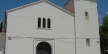 Iglesia en Villamanrique de Tajo