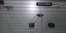 Ejemplo circuito cilindro de doble efecto