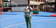 Circo Isaac Peral (en movimiento)