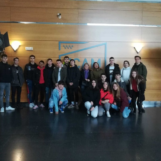 2019-12-16 visita Escuela Cine 1