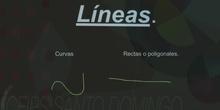 Primaria 1ºEP Líneas Matemáticas Formación