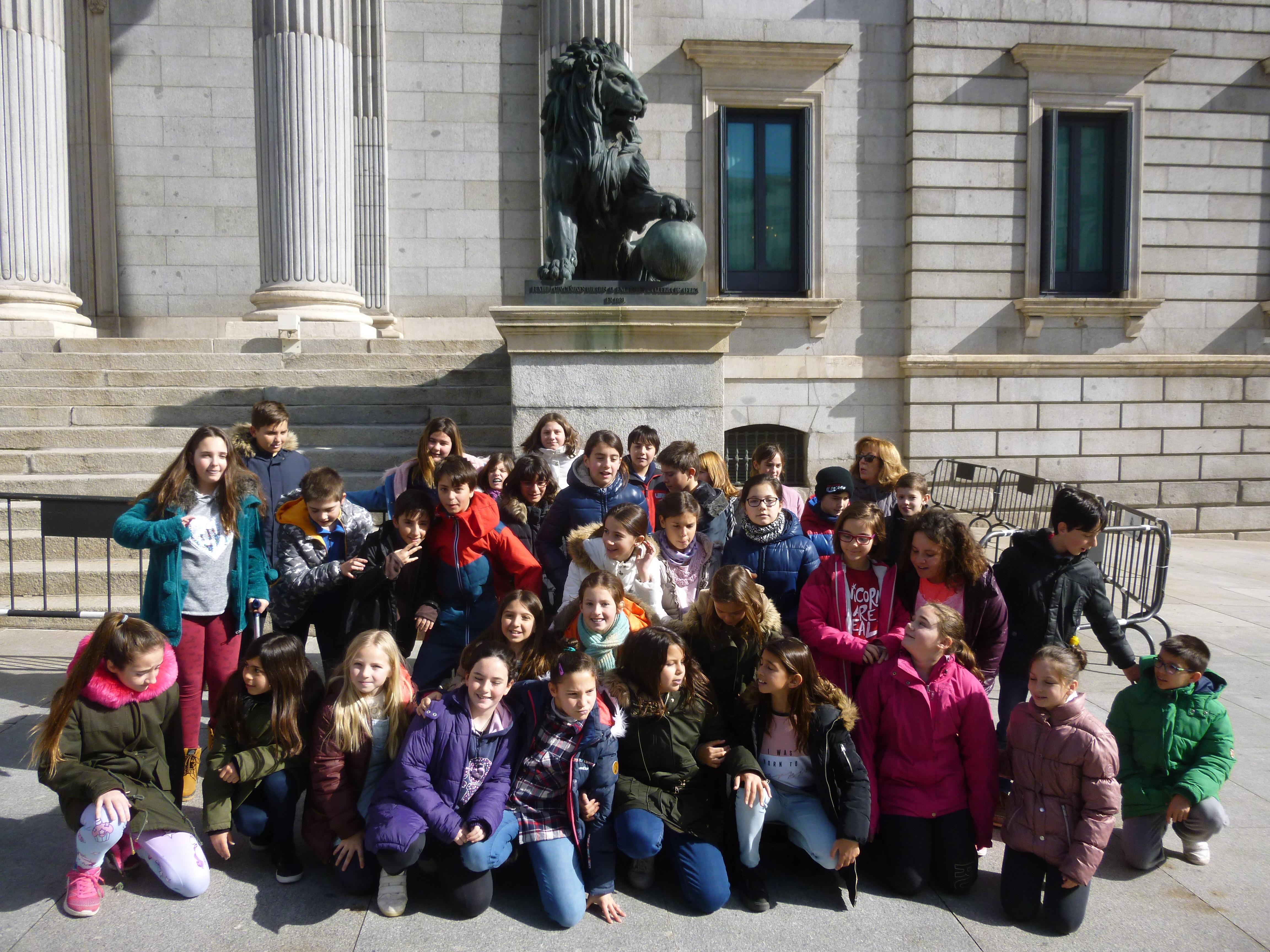 Visita por Madrid, Museo Naval 3