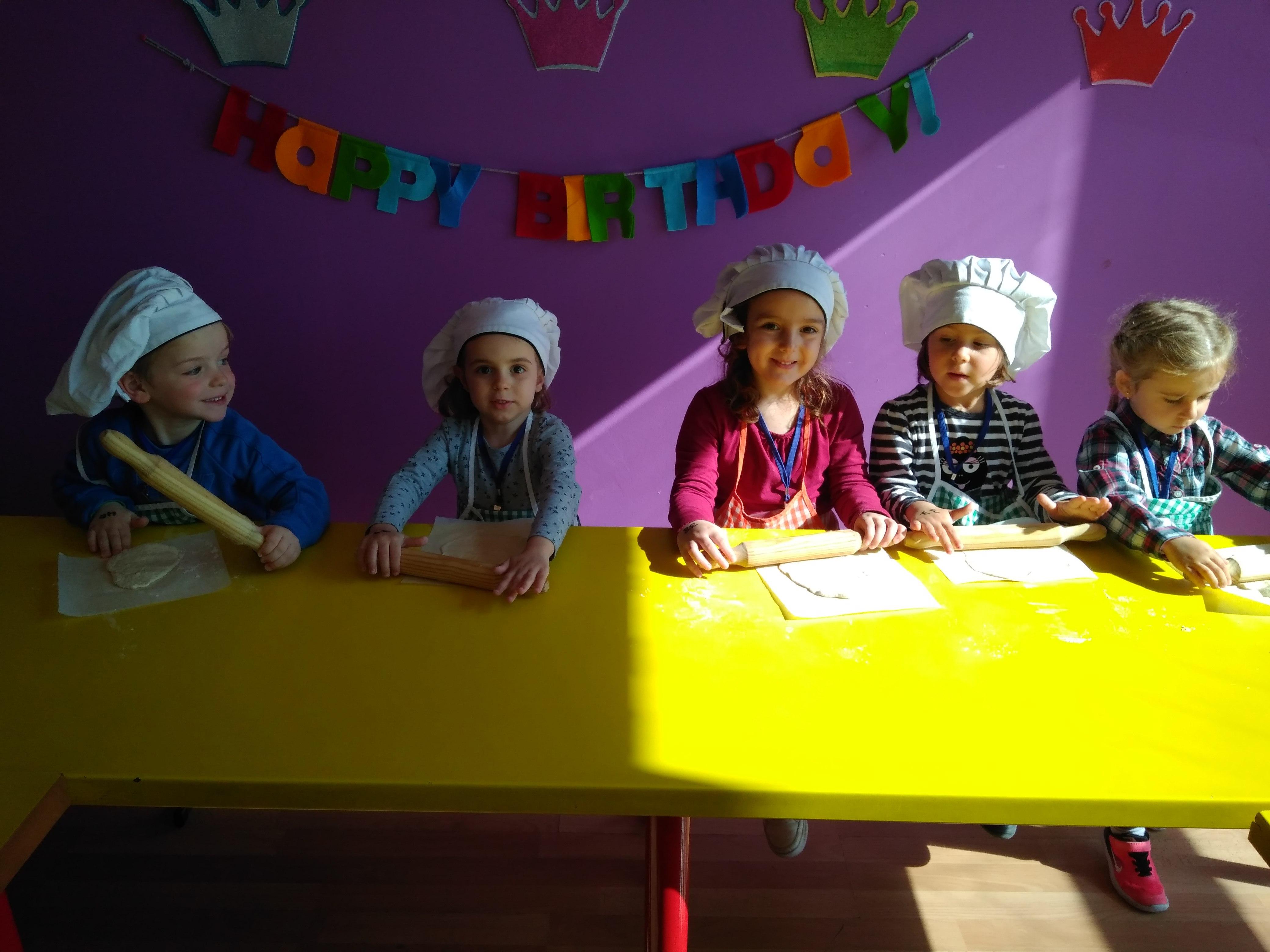 Excursión Escuela de cocina 30