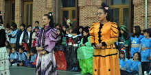 Jornadas Culturales y Depoortivas 2018 Bailes 2 38