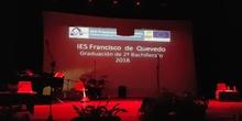 Presentación Graduación 2017-18
