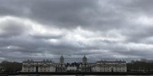 19 Greenwich & Thames River