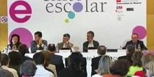 "Ponencia D.Rafael Feito Alonso: ""Relaciones Familia-Escuela"""
