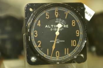 Altímetro