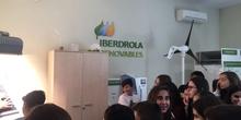 Aula Didáctica de Iberdrola Energías Renovables 36