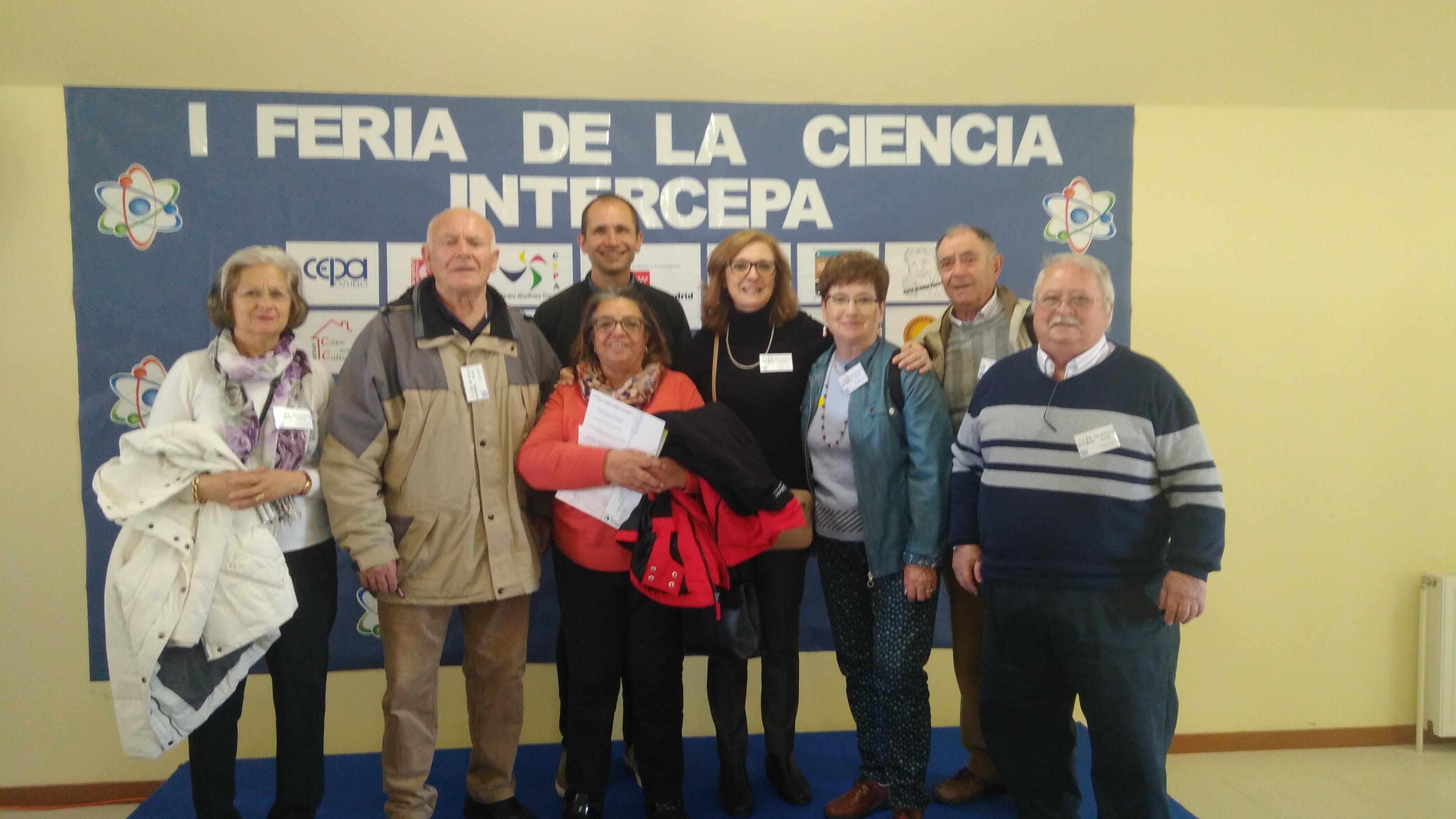 Feria de la Ciencia InterCEPA 2018 13