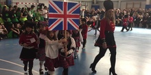 Carnaval 2018 - 1º - Gran Bretaña
