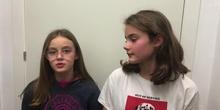 Albergue 6º - 3º día (vídeo diario)