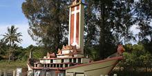 Tumba, Batak, Sumatra, Indonesia
