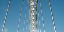 Puente de Lusitania, Mérida, Badajoz