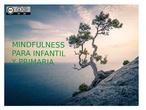 Diapositiva 1 Mindfulness