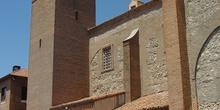 Frontal de Iglesia en Alcorcón