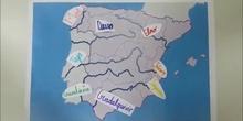 Spanish rivers