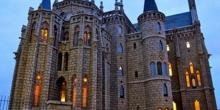 Palacio de Gaudi Astorga