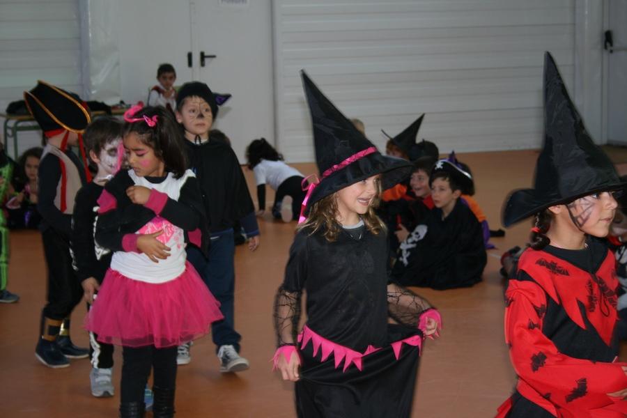 2016_10_Infantil, Primero y Segundo de Primaria_Celebrando Halloween 25