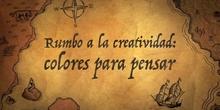 10 3º ESO Rumbo a la creatividad