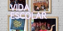 Vida escolar Ceip Víctor Pradera