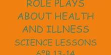 Health and illness